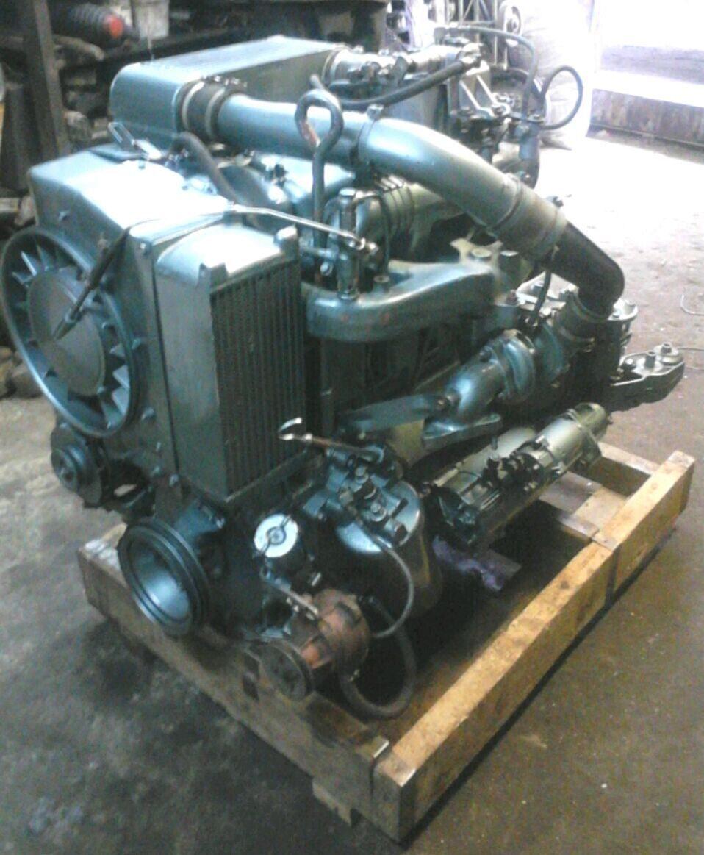Ремонт газ 4301 двигатель
